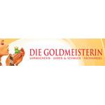 Die-Goldmeisterin